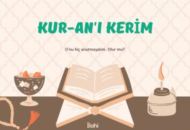 BAKARA Suresi Türkçe Okunuşu 1