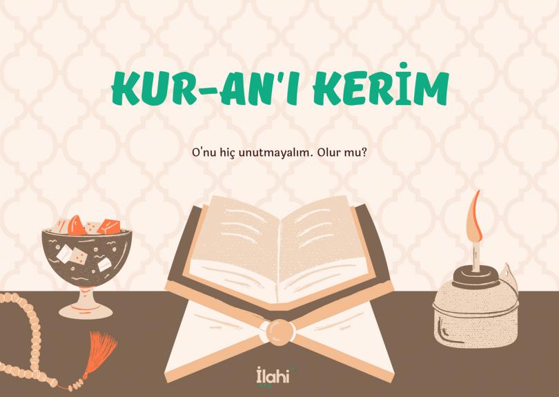 KIYAMET Suresi Türkçe Okunuşu 1